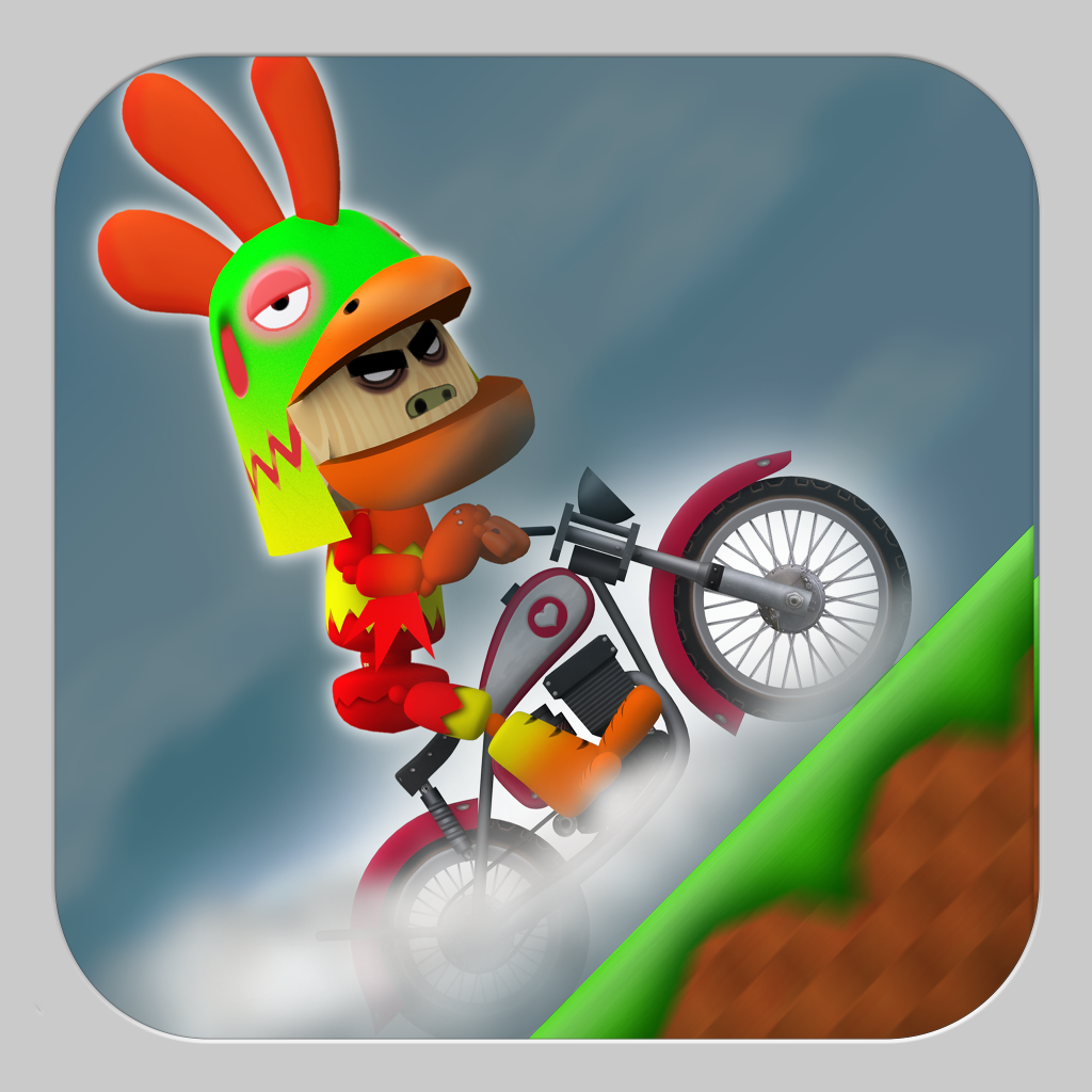 Dare Devil Devlin iOS